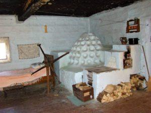 Foto - archív obce Liptovská Lúžna