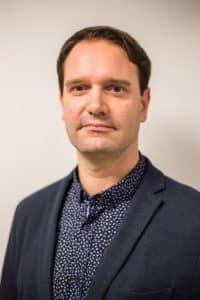 Michal Piško, projektový manažér TIS